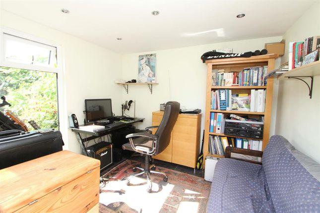 Office of Hoylake Crescent, Ickenham, Uxbridge UB10