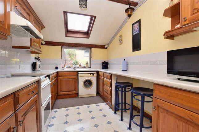 Thumbnail Semi-detached house for sale in Hallmead Road, Sutton, Surrey