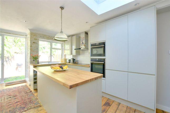 Kitchen of Straightsmouth, Greenwich SE10