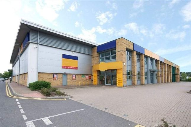 Enterprise Estate, Moorfield Road, Guildford GU1