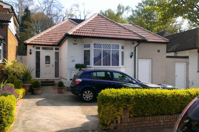 Thumbnail Studio to rent in Abercorn Road, Mill Hill