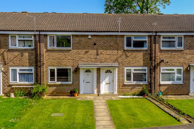 Thumbnail Terraced house for sale in Freemans Way, Wetherby