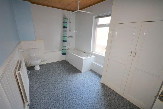 Bathroom of Beaumont Street, Bishop Auckland DL14