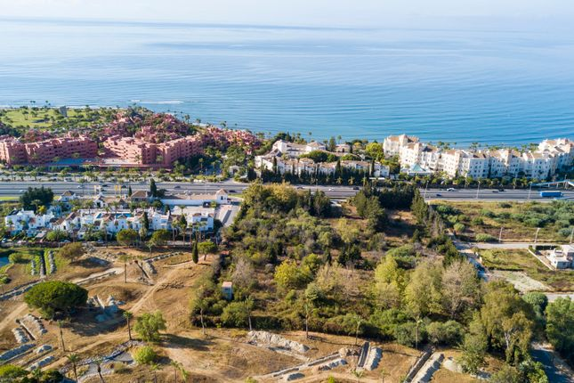 Thumbnail Land for sale in New Golden Mile, Estepona, Malaga, Spain