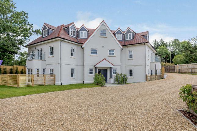 Thumbnail Flat for sale in Bell Lane, Brookmans Park, Hatfield