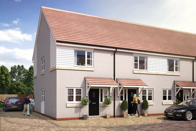 Thumbnail Flat for sale in Acland Park, Feniton, Honiton