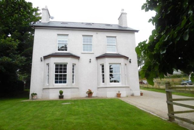 Thumbnail Detached house to rent in Colby, Ballabeg, Isle Of Man