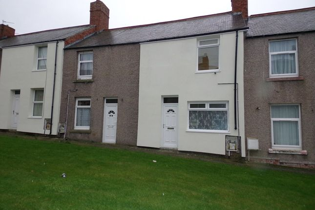 Thumbnail Terraced house for sale in Forth Street, Chopwell, Newcastle Upon Tyne