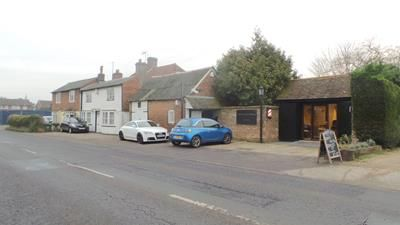 Thumbnail Retail premises to let in The Trading Post, Ashford Road, High Halden, Kent