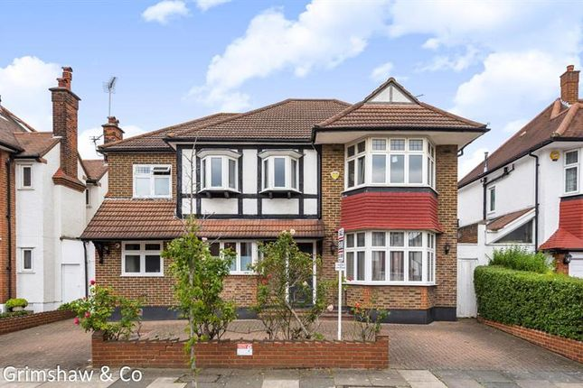 Thumbnail Detached house for sale in Audley Road, Haymills Estate, Ealing