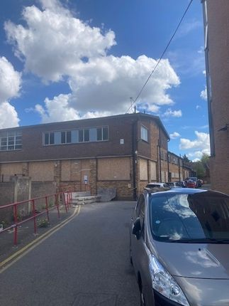 Thumbnail Industrial for sale in Former Royal Mail Sorting Office, Elmgrove Road, Harrow, Middlesex