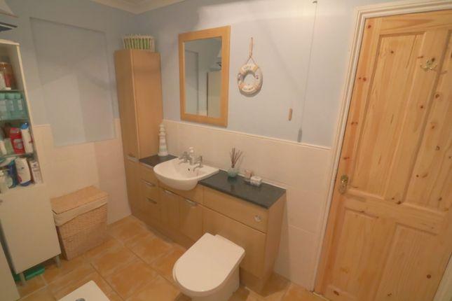 Bathroom. of Louisa Avenue, Benfleet SS7
