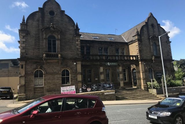 Thumbnail Office for sale in Glyde House, Bradford