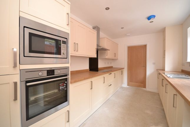 Thumbnail Semi-detached house for sale in Mount Pleasant Road, Newport