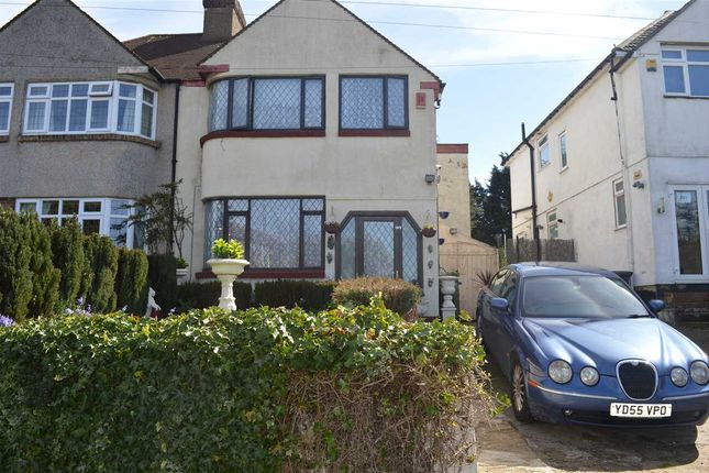 Thumbnail Property for sale in Station Road, Crayford, Dartford