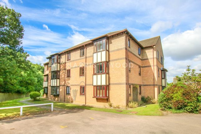 2 bed flat to rent in Friday Wood Green, Colchester CO2