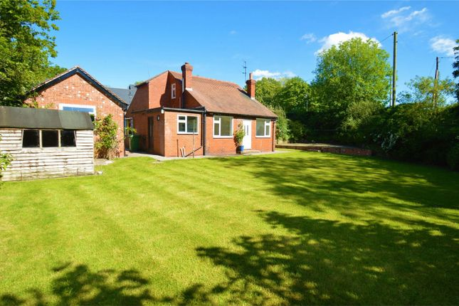 Thumbnail Land for sale in Holehouse Lane, Whiteley Green, Macclesfield, Cheshire