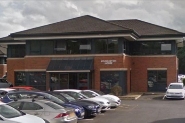 Thumbnail Office to let in Kensington House, Ackhurst Business Park, Chorley