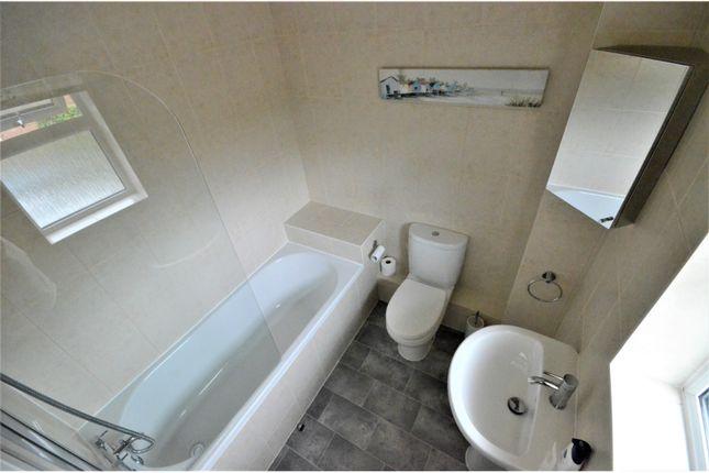 Bathroom of Denbigh Close, Southampton SO40