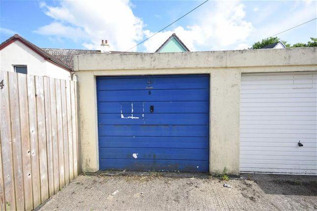 Parking/garage for sale in Hatchmoor Estate, Torrington