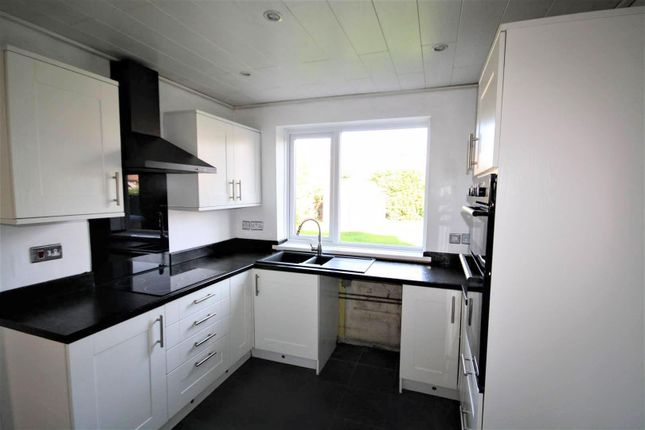 Thumbnail Detached house for sale in Coldstream, Ouston, Chester Le Street