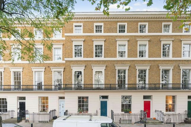 6 bed terraced house for sale in Regents Park Terrace, Regents Park