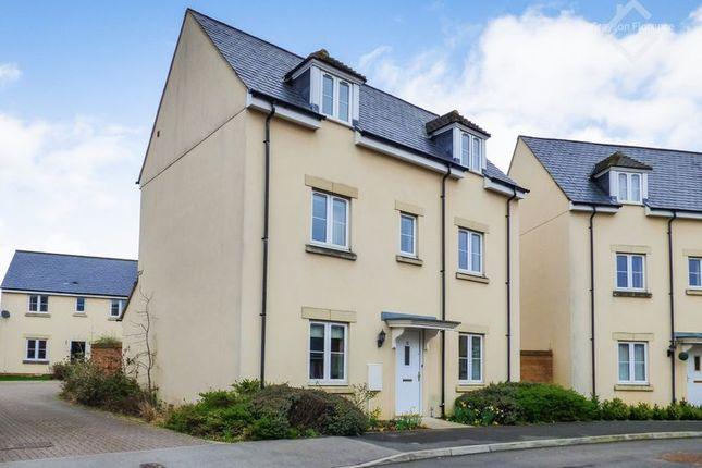4 bed property for sale in Herbleaze, Staverton, Trowbridge