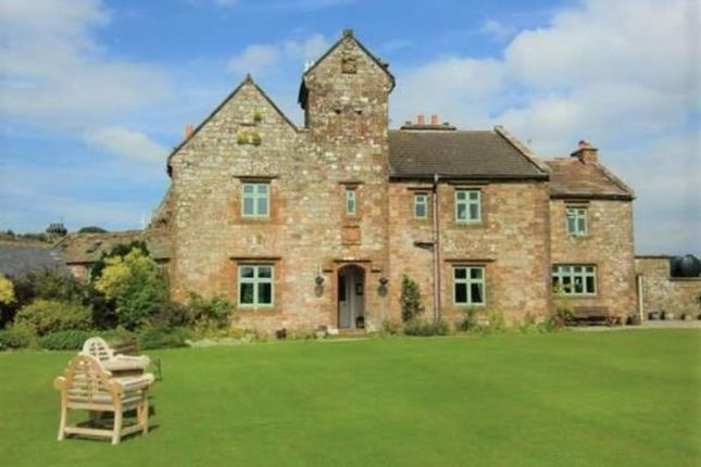 Thumbnail Detached house to rent in Abbey Farmhouse, Lanercost, Brampton