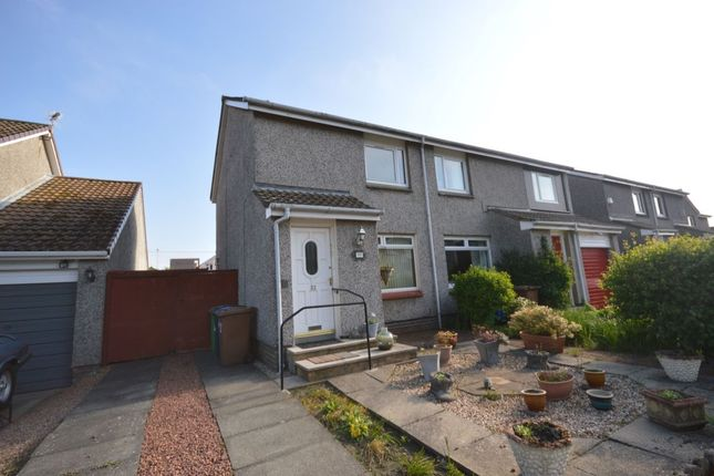 Thumbnail Semi-detached house for sale in Duncanson Drive, Burntisland
