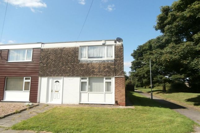 Thumbnail Terraced house to rent in Coal Road, Leeds