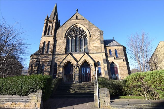 Thumbnail Flat to rent in Fountain Hall, 158 Fountain Street, Morley, West Yorkshire