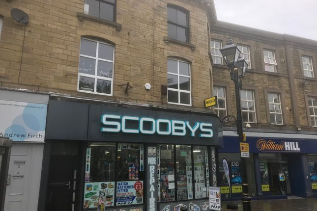 Thumbnail Office to let in Low Street, Keighley