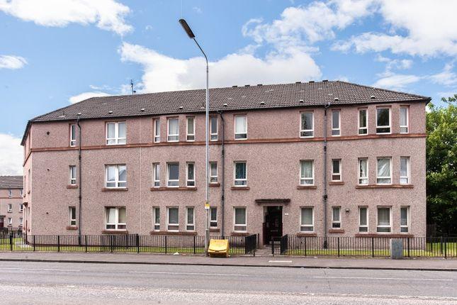 Balmore Road, Possil Park, Glasgow G22