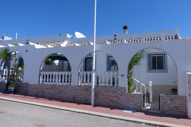 Terraced house for sale in Camposol, Murcia, Spain