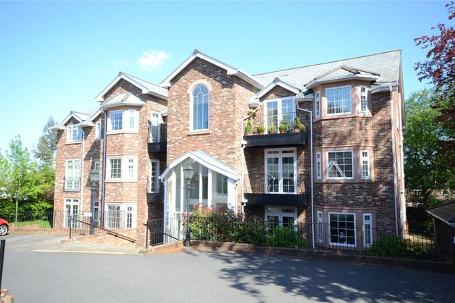 Flat for sale in Woodford, 5 Hillside Drive, Liverpool