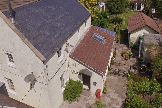 Thumbnail Detached house for sale in High Street, Kirkcudbright