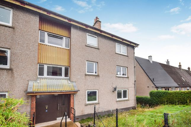 2 bed flat for sale in Fortingall Place, Perth PH1