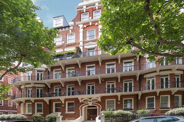 Thumbnail Flat to rent in Bramham Gardens, South Kensington, London