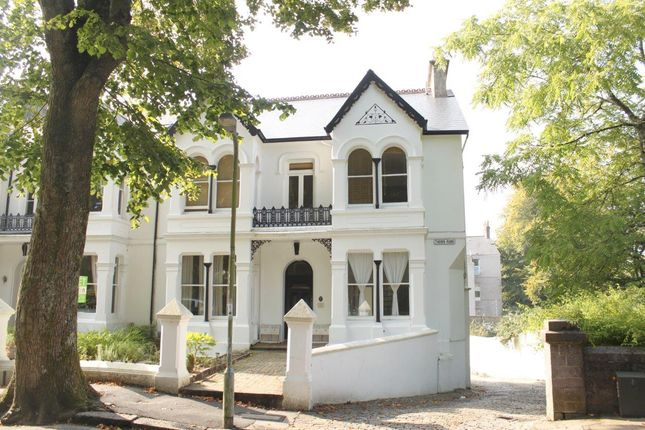 Thumbnail Flat to rent in Thorn Park, Plymouth