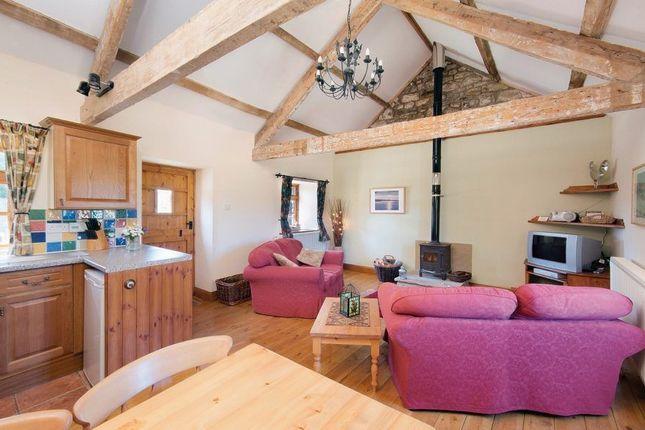 Thumbnail Cottage for sale in Elishaw Moor, Otterburn, Newcastle Upon Tyne
