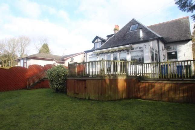 Thumbnail Detached house for sale in Overton Road, Strathaven, South Lanarkshire
