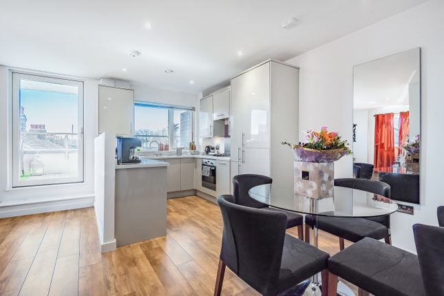 Thumbnail Flat for sale in Ruby Mews, Palmers Green, London