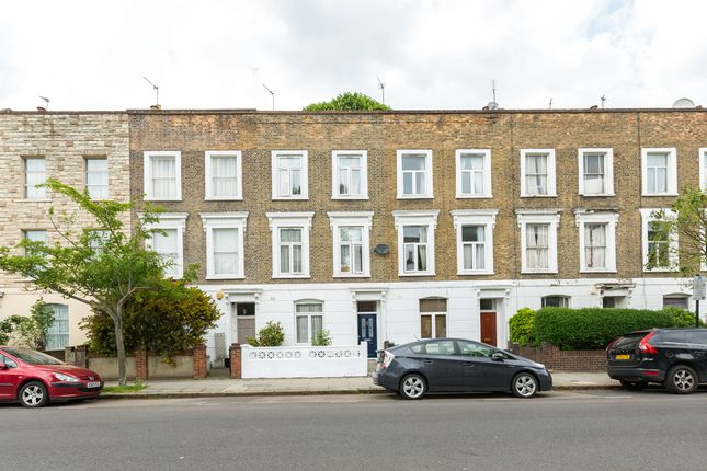 Thumbnail Terraced house for sale in Windsor Road, London