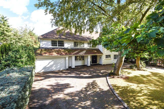 Thumbnail Detached house for sale in Forest Ridge, Keston Park, Kent