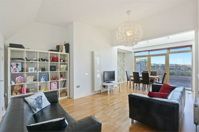 Thumbnail Terraced house to rent in Moseley Row, London