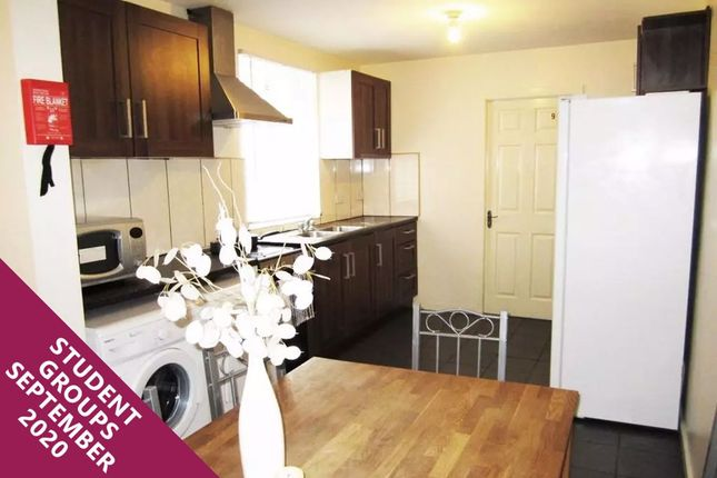 Thumbnail Terraced house to rent in Great Western Street, Manchester