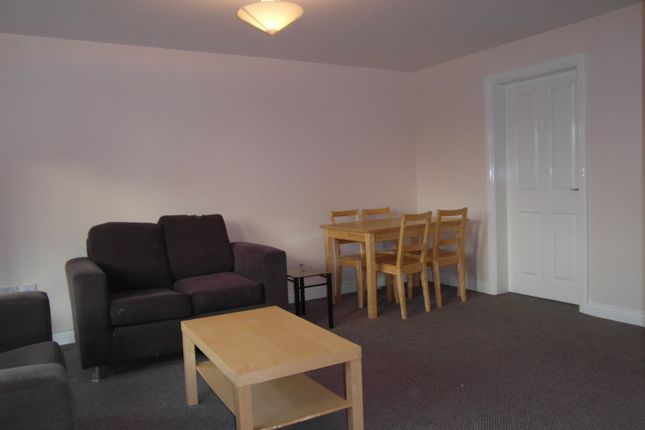 Thumbnail Flat to rent in Edgefield, Northumberland Park