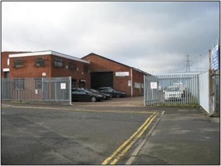 Thumbnail Industrial to let in Langley Drive, Birmingham