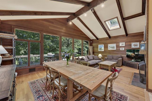 Thumbnail Property for sale in 380 Long Ridge Rd, Pound Ridge, Ny 10576, Usa