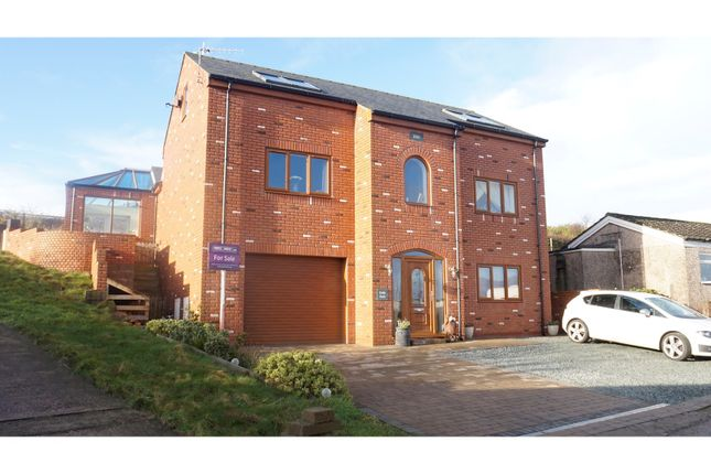 Thumbnail Detached house for sale in Nethertown, Egremont